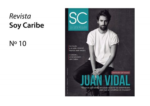"Revista ""Soy Caribe"" – No 10"
