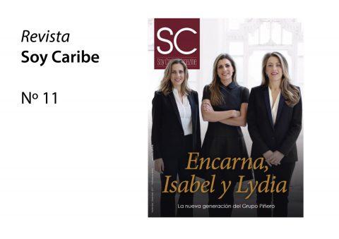 "Revista ""Soy Caribe"" – No 11"