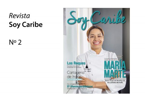 "Revista ""Soy Caribe"" – No 2"