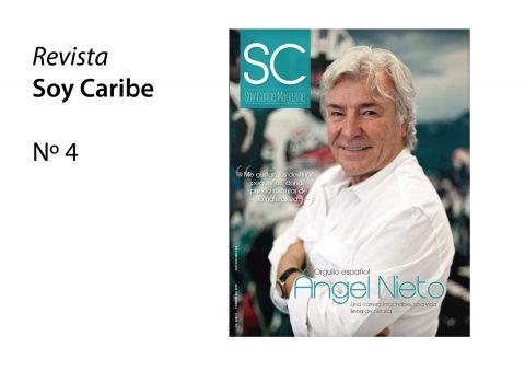 "Revista ""Soy Caribe"" – No 4"
