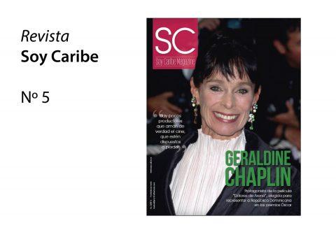 "Revista ""Soy Caribe"" – No 5"