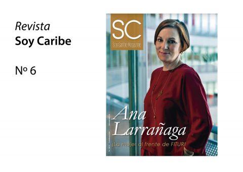 "Revista ""Soy Caribe"" – No 6"