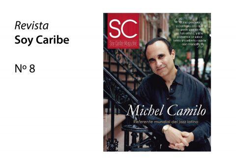 "Revista ""Soy Caribe"" – No 8"