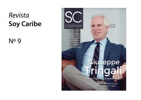 "Revista ""Soy Caribe"" – No 9"