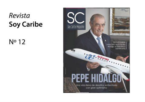 "Revista ""Soy Caribe"" – No 12"