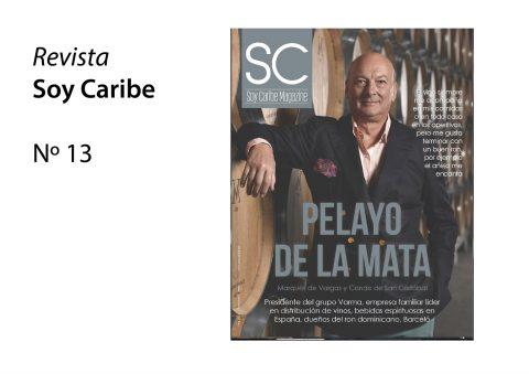 "Revista ""Soy Caribe"" – No 13"